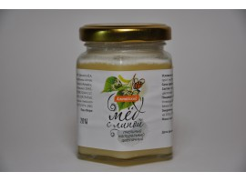 Мёд липовый Дальневосточный 250г