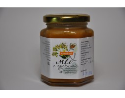 Мёд Алтайский гречишный 250г
