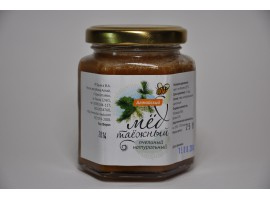 Мёд Алтайский таежный 250г