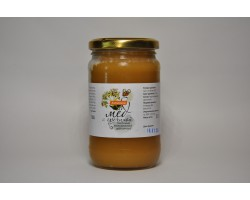 Мёд Алтайский гречишный 500г