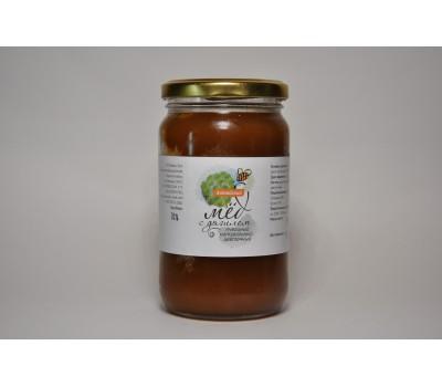 Мёд Алтайский дягилевый 500г