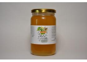 Мёд липовый Дальневосточный 500г