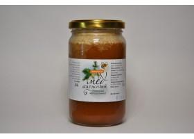 Мёд Алтайский таёжный 500г